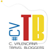 Com. Valenciana Travel Bloggers